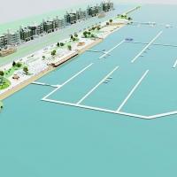 Consulta Pública Parque Urbano e Marina Beira-mar Norte FINALIZADA!